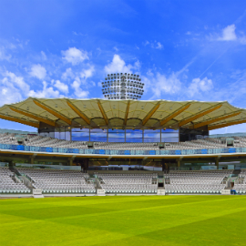 Lord's Warner Stand