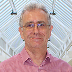 Mark Lockwood becomes BAM's Director of Health and Safety