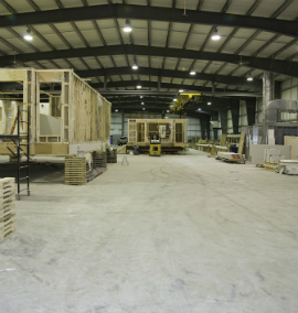 Today's modular housing may not be as new as you think
