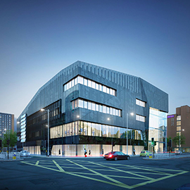 National Graphene Institute