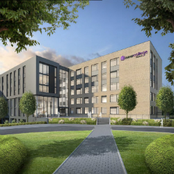 Bradford's first sixth form college on track for 2019 opening