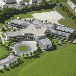 BAM confirmed as contractor for £25 million West London multi-faith school