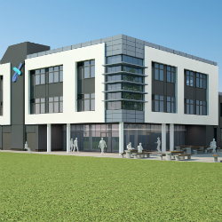 BAM will build North Somerset Enterprise and Technology College
