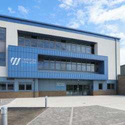 BAM hands over £40 million of new buildings in Somerset