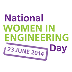 Leeds women encourage girls to take up engineering