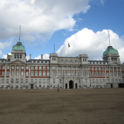 Department for Education lays groundwork for move to Old Admiralty Building