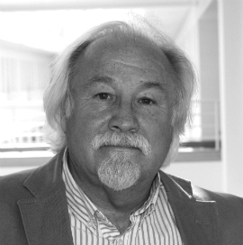 Paul Rowledge