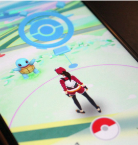 What can cities gain from the latest Pokemon Go craze?
