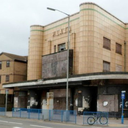 BAM to remodel historic cinema in Port Talbot