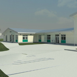 BAM to build new home for flood-hit school