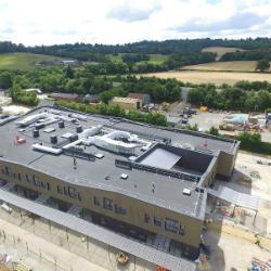 "New School in Tonbridge ""leaves lasting impression"" says Inspector"