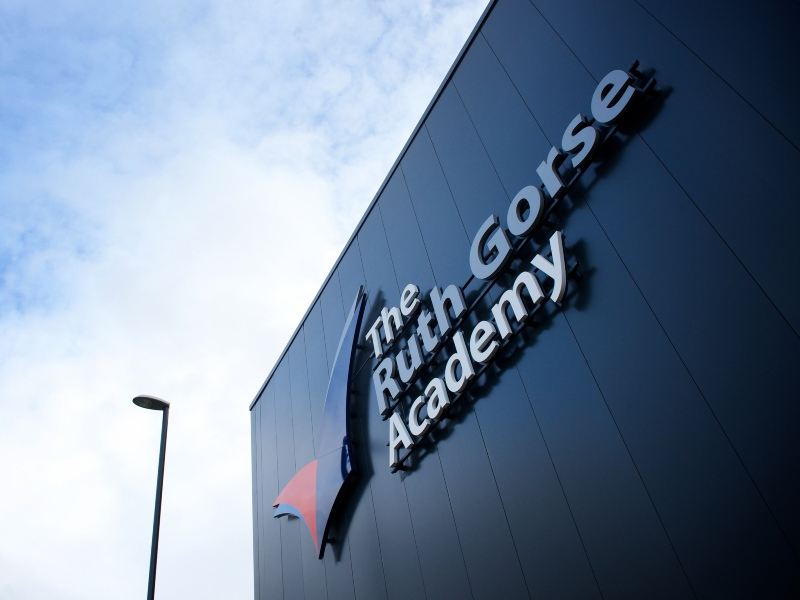 Ruth Gorse Academy
