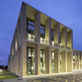 Scottish Water Headquarters