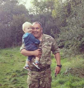 'BAM FM gave me the break I needed after leaving the Armed Forces'