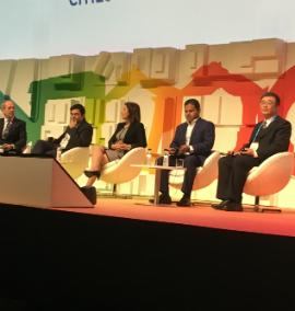 Smart cities will evolve through citizen engagement