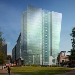 Ballymore appoints contractor as £90 million Three Snowhill gets set for start on site