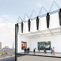 BAM in contract for major restoration of London's Southbank Centre