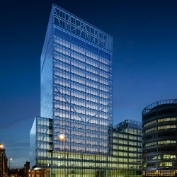 BAM Construction win £73M contract for No.1 Spinningfields, Manchester