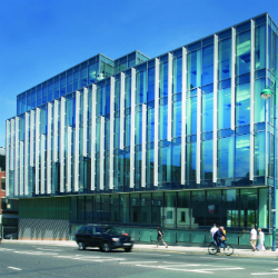 BAM Properties sells Stockport office investment for £12.39M