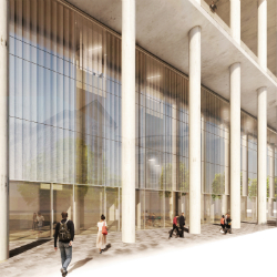 Centre for Student Life role for BAM