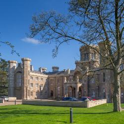 Studley Castle Leisure Hotel, Warwickshire