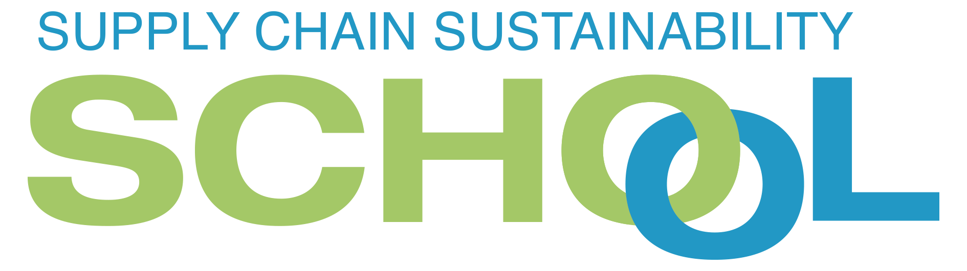 SUPPLY-CHAIN-SUSTAINABILITY-SCHOOL