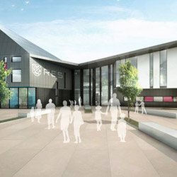 BAM selected for £27M Surrey school