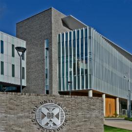 Systems Medicine Building