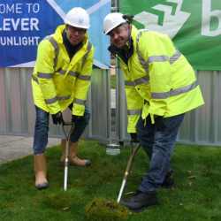 Construction begins on new North West Innovation Centre