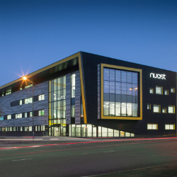 BAM delivers £100 million of new buildings for the East Midlands