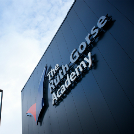 Ruth Gorse Academy, Leeds