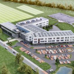 BAM chosen for £21m Great Western Academy, Swindon