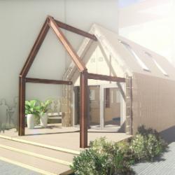 BAM opens Circular Building at London Design Festival