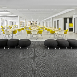 Government Hubs Fit Out Framework selects BAM
