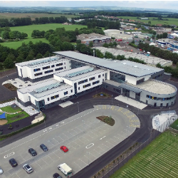 BAM delivers new Fife Community Campus