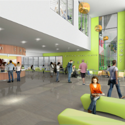 BAM selected for £26m leisure centre project