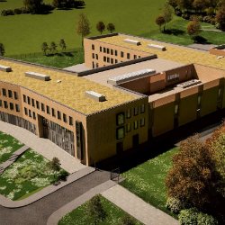 One of UK's most considerate contractors appointed to build Mercia School, Sheffield