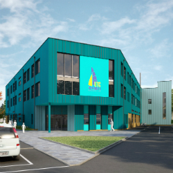 University Technical College appoints contractor