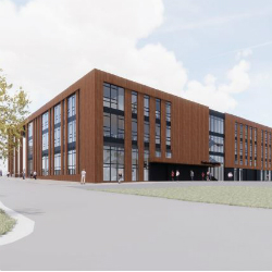 BAM to create new engineering building for UWE in Bristol