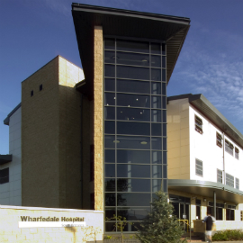 Wharfedale Locality Hospital, Otley