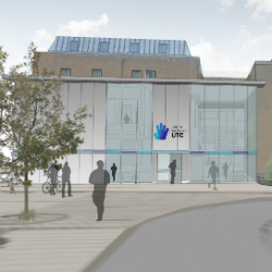 BAM's facilities team appointed to help to manage Salisbury's new UTC