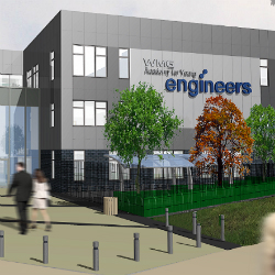 WMG Academy for Young Engineers: BAM secures first contract on EFA regional framework